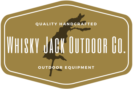 Whisky Jack Outdoor Co. Logo