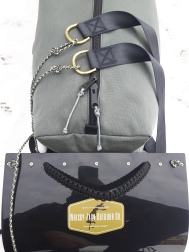 Whisky Jack Outdoor Co. Top Bag