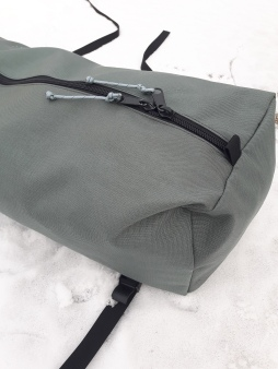 Whisky Jack Outdoor Co. Top Bag - Zipper